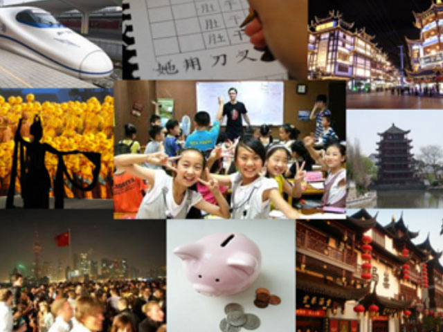 Top 10 reasons why you should teach in China