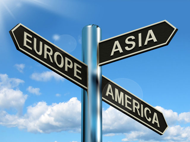 Are You Thinking of Moving to Asia?