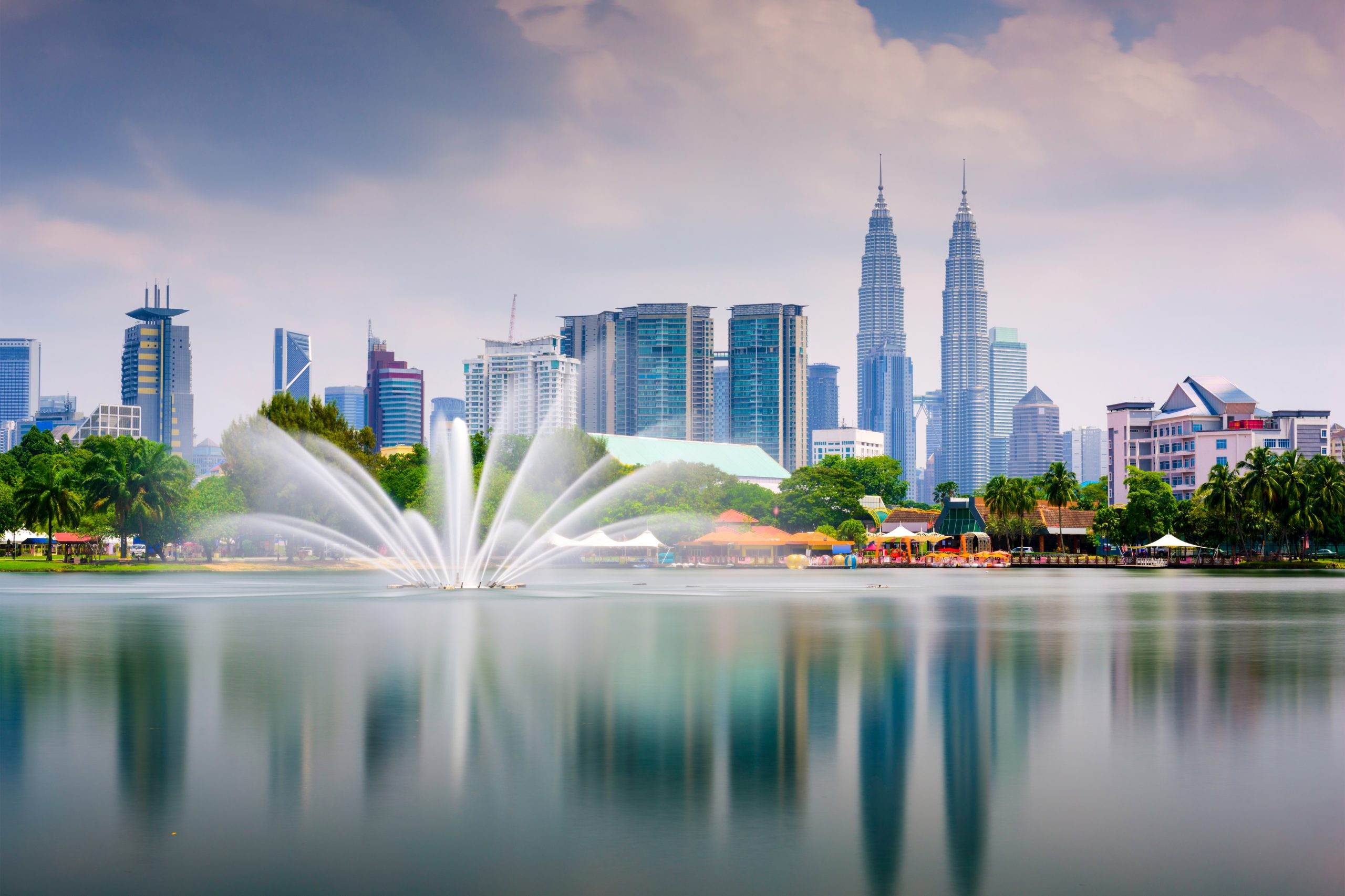 Teaching in KL? Top Ten To-Dos