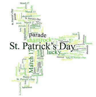 Celebrating St. Patrick's Day at Home or Abroad