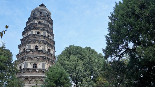 Teaching in the Ancient Cities of China
